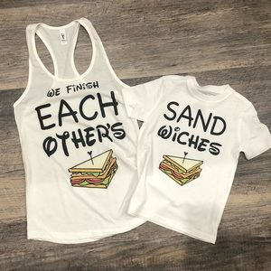 Other - Mommy & Me T-shirts